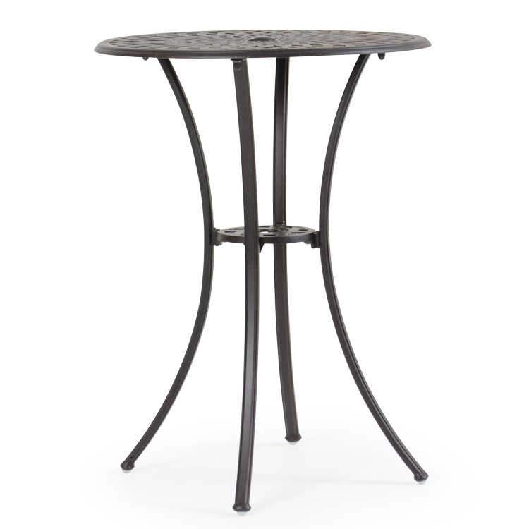 "7130BT 30"" Round Bar Table"