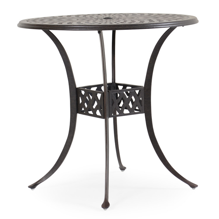 "7142BT 42"" Round Bar Table"