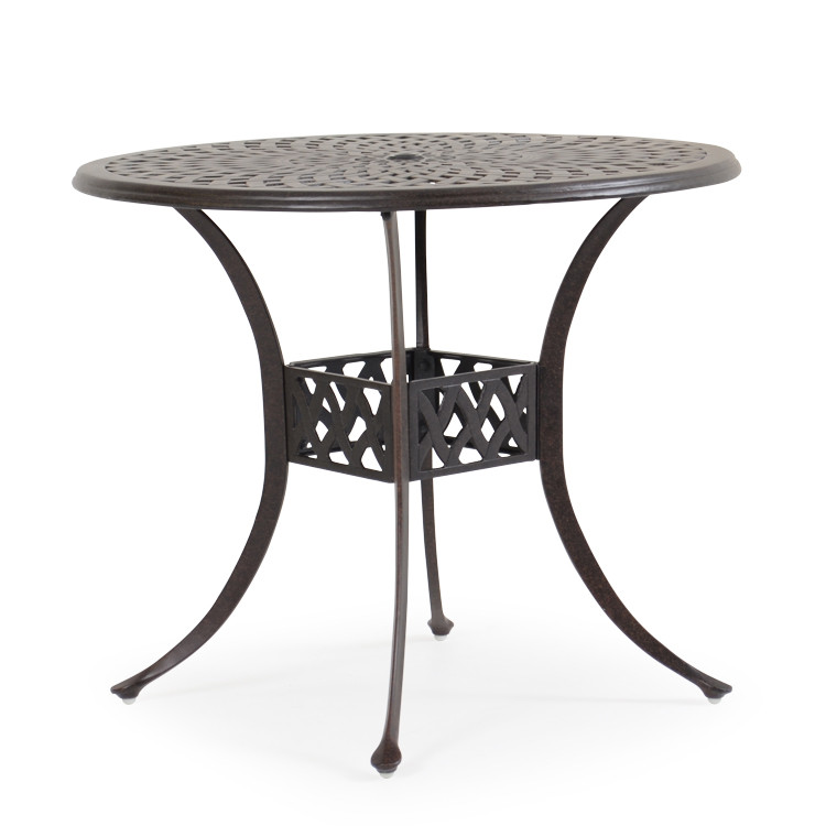 "7142CT 42"" Round Counter Table"