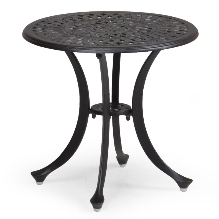 "7120ET 20"" Round Tea Table"
