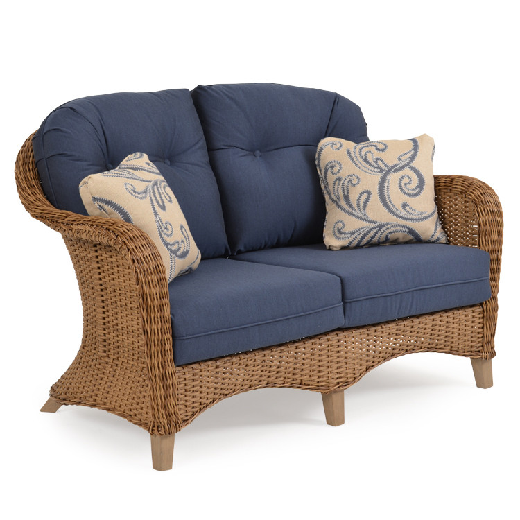 651702 Loveseat