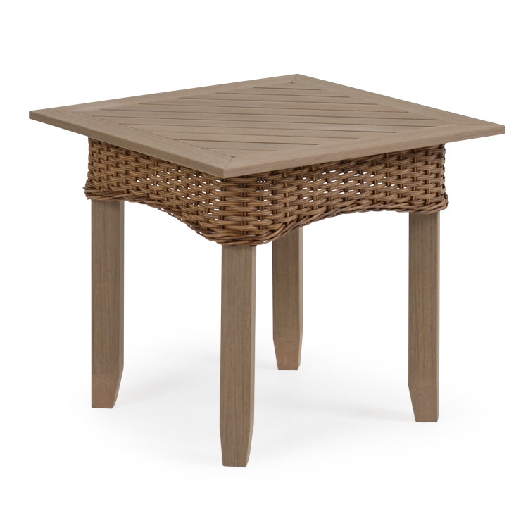 "651720G 22"" Square End Table"
