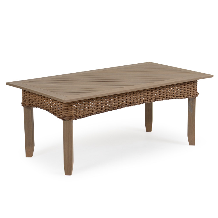 "651729G 44.5"" x 24"" Rectangle Cocktail Table"