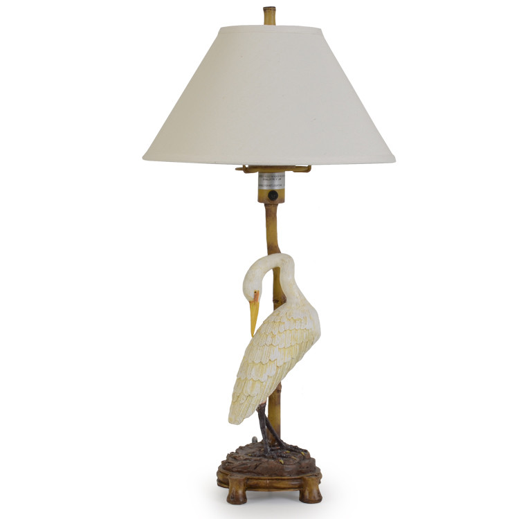 OUT-251TL Egret Outdoor Table Lamp