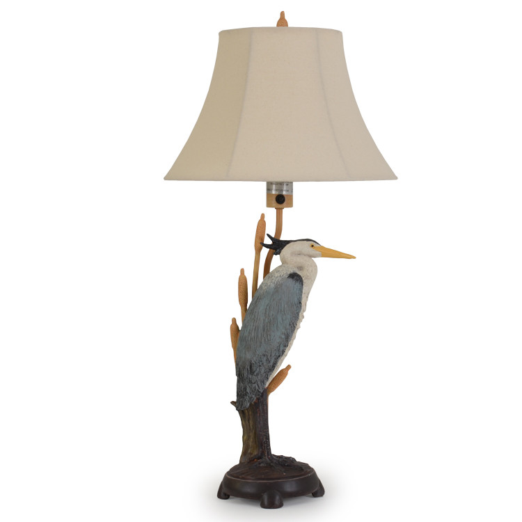OUT-631TL Heron Outdoor Table Lamp