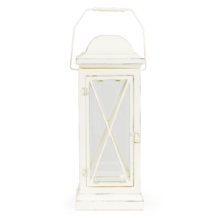 OUT-671LT Window Pane Lantern