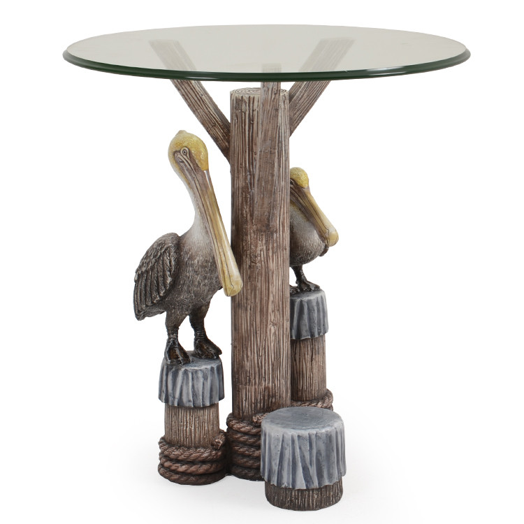 621ST Pelican Side Table