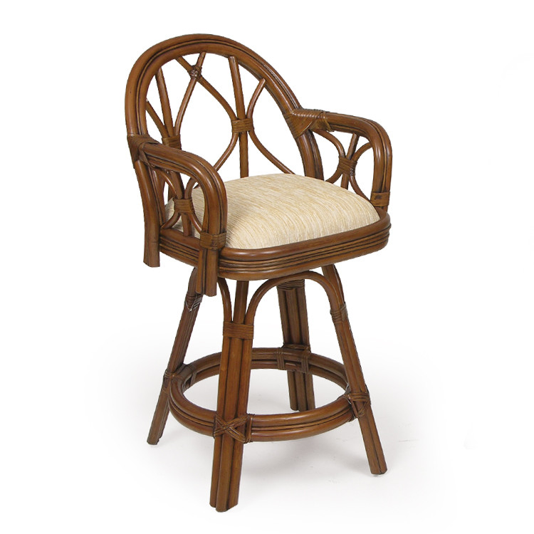 686-44 Swivel Counter Stool