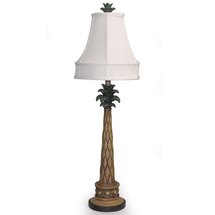 151DL Palm Tree Desk Lamp
