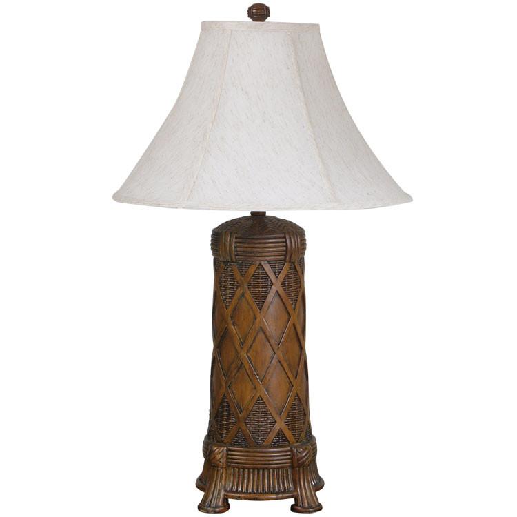 541TL,CB Island Way Table Lamp