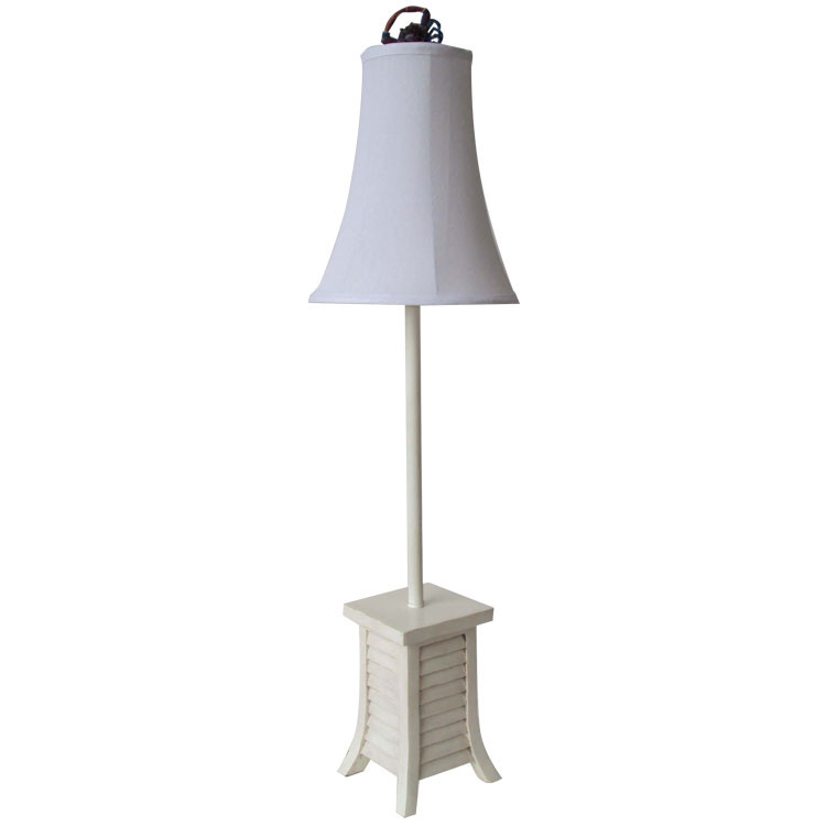 191DL,AW Blue Crab Desk Lamp