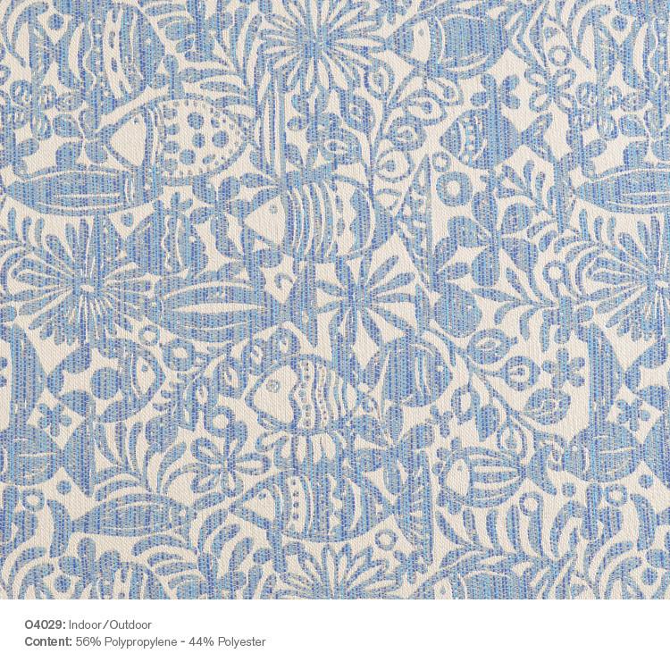 Fabric O4029