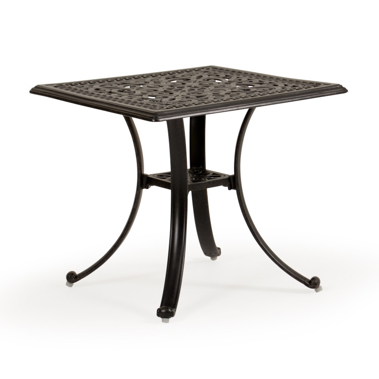 "721724ET 24"" Square End Table"