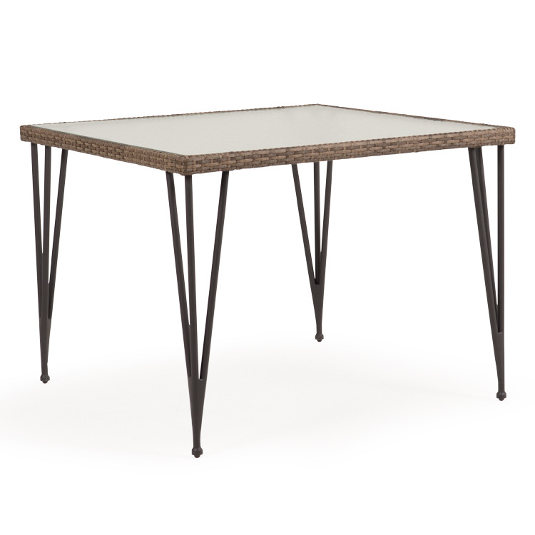 "621839DT 39.5"" Square Dining Table"