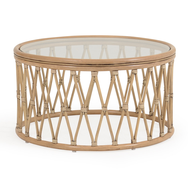 "871829 33"" Round Cocktail Table"