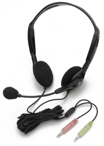 NC-125 Stereo PC Headset