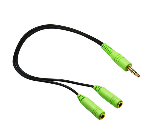 Y-100 Splitter Cable