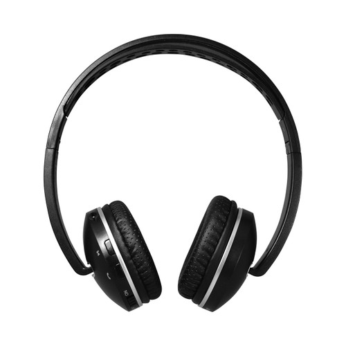 BT-875 Headphones - Back