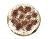 Gluten Free Frizza - Cookies and Cream Frozen Dessert Pizza Pie