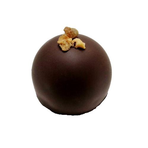 Praline Hazelnut Crunch Truffle