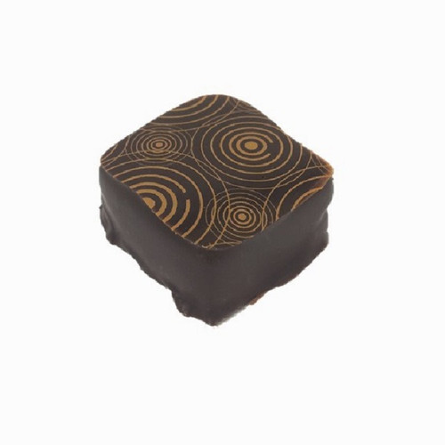 Espresso Ganache Chocolate Jewel