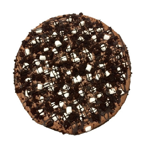 Frizza - Rocky Road Frozen Dessert Pizza Pie