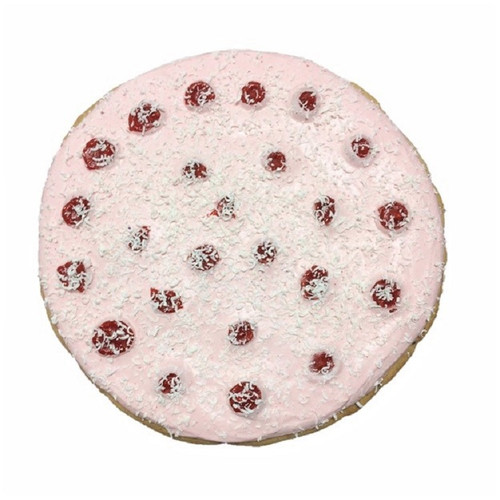 Frizza - Strawberry Frozen Dessert Pizza Pie
