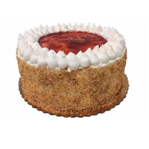 """10"""" Strawberry Shortcake"""