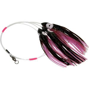 Daisy Chain Leader - Black & Luminous Pink