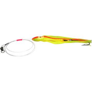 Daisy Chain Striker - Yellow & Orange Stripe
