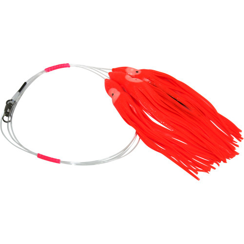 Daisy Chain Leader - Orange
