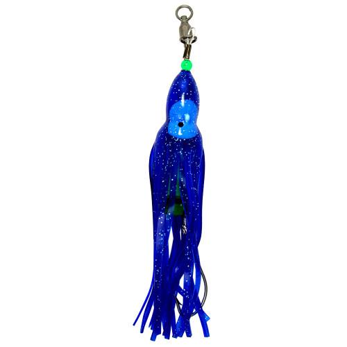 H2O Fx LED Lighted Lure - Blue