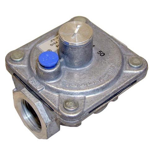 DUKE 213553 PRESSURE REGULATOR