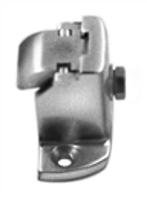Kason 930F00004 Reach-in Door Latch 3/4 - 1-1/4 Offset
