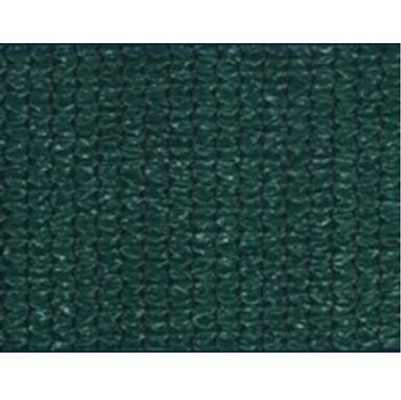 20' 60%  Knitted Shade Cloth Green