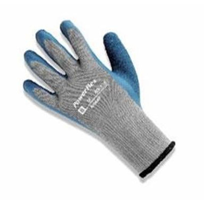 Power Grip Gloves, Blue