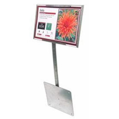 5 x 4 12'' Bedding Plant Sign Holder (Qty: 25)