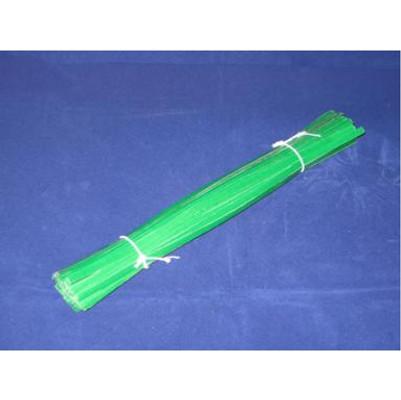 Insta-Ties 1/4 X 12'' Green 250/Bdl
