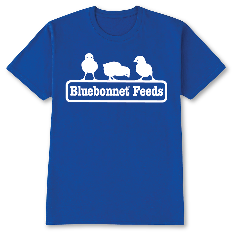 Bluebonnet® Chick Shirt