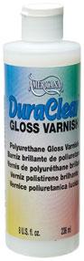 DuraClear Gloss Varnish - 8 oz.