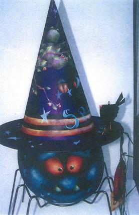 Spooky Halloween - E-Packet - Sonja Richardson