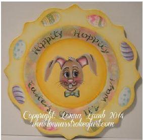 Hippity Hoppity Easter's On Its Way - E-Packet - Lonna Lamb