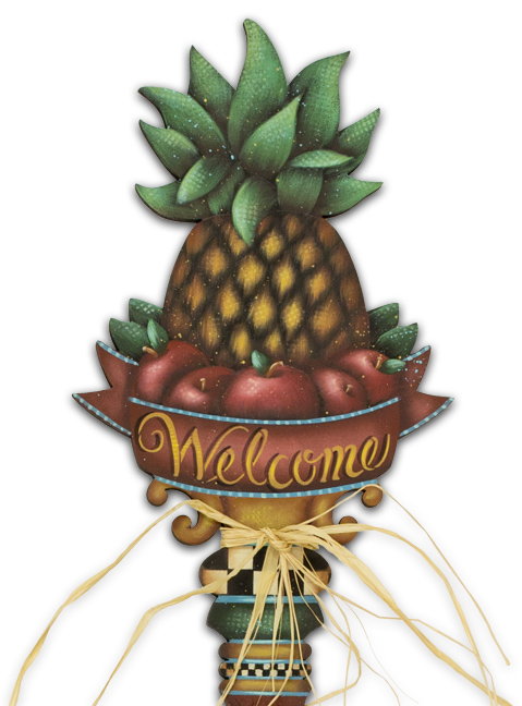 Williamsburg Welcome Key DVD - Patricia Rawlinson