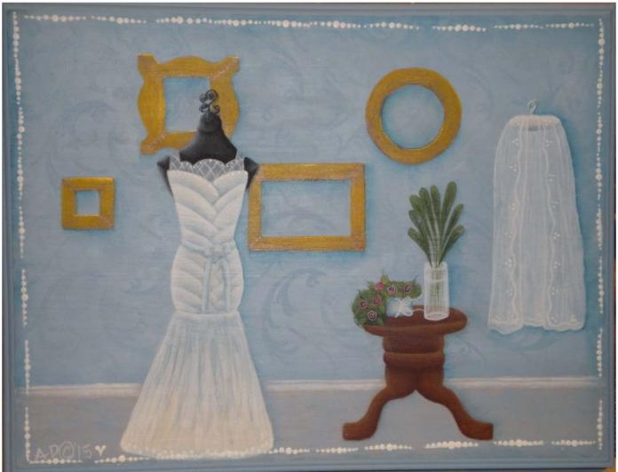 Wedding Memories - E-Packet - Ann Perz