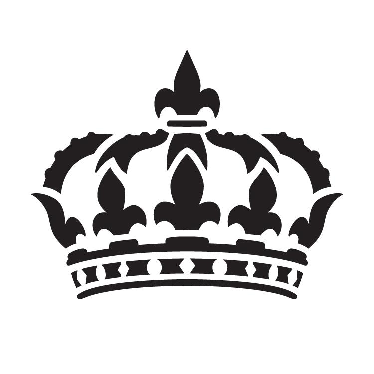 Queens Crown - Art Ste...