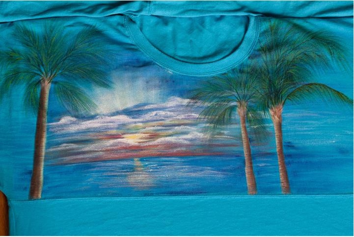 Sunset Beach - E-Packet - Debra Welty