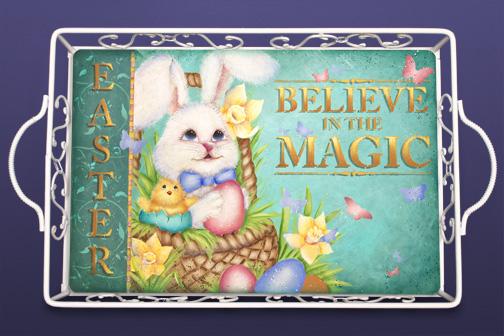 Easter Magic - E-Packet - Patricia Rawlinson
