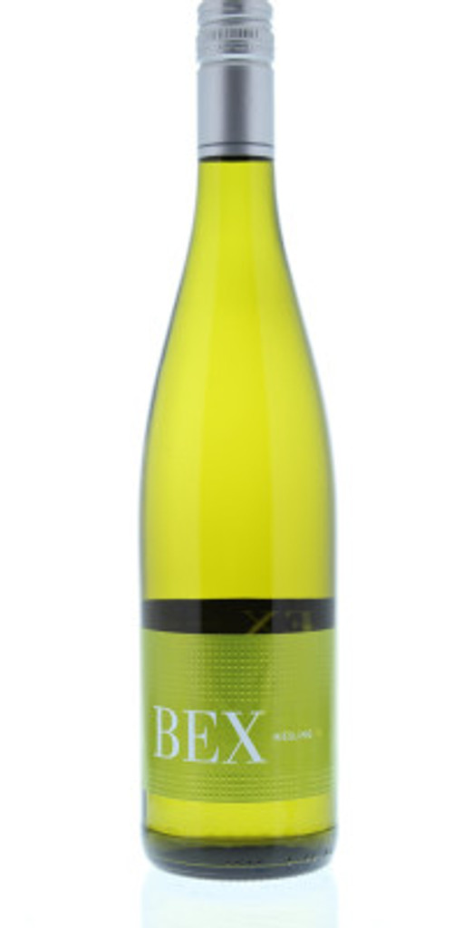 Bex Riesling 2015