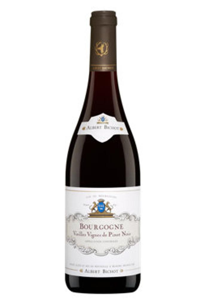 """Albert Bichot Bourgogne Pinot Noir """"Vieilles Vignes"""" 2015"""