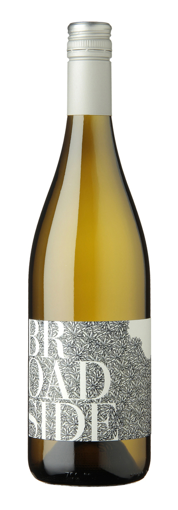 Broadside Chardonnay 2013